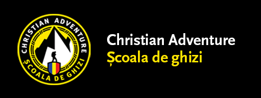 Scoala de Ghizi Christian Adventure